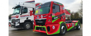 G-TRUCK & UAN TRUCK support Rooster