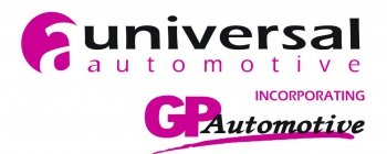 Universal Automotive - New to the Range